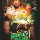 2012 Topps WWE World Class Events #2 Money in The Bank 2011