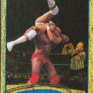 2012 Topps WWE Gold #62 Ezekiel Jackson