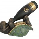 Turtle Wine Bottle Holder