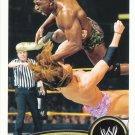 2011 Topps WWE #85 Titus O'Neil RC