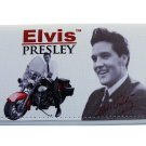 Elvis Motorcycle Synthetic Leather Ladies' Wallet