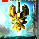 Lego Club Exclusive Bionicle Magazine January-February 2015