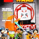 Lego Star Wars Rebels Comic Magazine January- February 2015