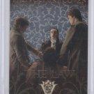 2009 NECA Twilight New Moon The Volturi Coven Insert The Law #VO-6