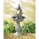 Classic Modern Standing Designer Water Fountain