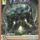 Upper Deck Marvel Ultimate Battles Ultra Rare Foil Card- Venom #MUB-011