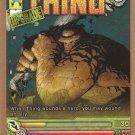 Upper Deck Marvel Ultimate Battles Ultra Rare Foil Card- Venom #MUB-163