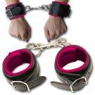 Red Lap Dance Romantic Rapture Adult Wrist Restraints