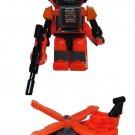 Kre-O Transformers Kreon Micro Changers Series 4 - Sandstorm 42