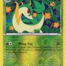 Servine #7/113 Pokemon Legendary Treasures Uncommon Reverse Holofoil