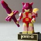 Kre-O Transformers Kreon Micro Changers Series 4 - Alpha Trion #33