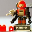 Kre-O Transformers Kreon Micro Changers Series 4 - Iceberg #38
