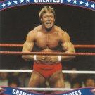 "2014 Topps WWE Greatest Championship Contenders ""Mr. Wonderful"" Paul Orndorff #6"