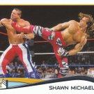 2014 Topps WWE Shawn Michaels #109