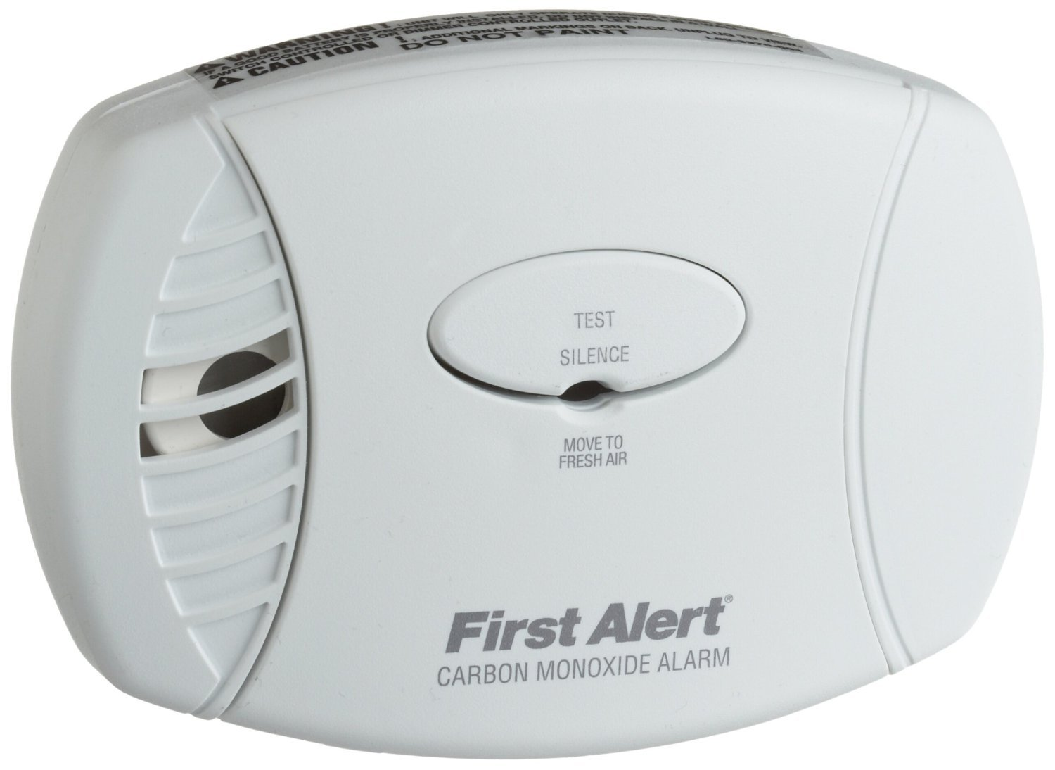 Carbon Monoxide Detectors Carbon Monoxide Alarm With Lcd Display Security & Protection Dependable Co Sensor Carbon Monoxide Poisioning Detector