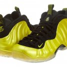 Nike Air Foamposite One Electrolime Size 8