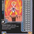 Dragonball GT Baby Saga 4-Star- Goku Level 1 #266