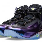 Men's Nike Chuck Posite- Cave Purple/Bright Mango