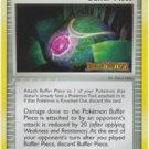 Buffer Piece #72 Pokemon EX Dragon Frontiers Uncommon Holofoil