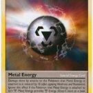 Metal Energy #130 Pokemon Secret Wonders Uncommon