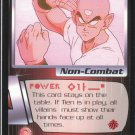 Dragonball Z Saiyan Saga Rare Tien Mind Reading Trick #211