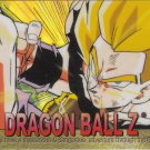 2000 Dragon Ball Z Chromium Archives Holochrome Skill Chase Card- SS Goku #S-05