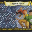 2001 Harry Potter Quidditch Cup TCG Rare Holofoil- Slytherin Match #26