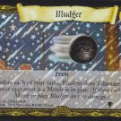 2001 Harry Potter Quidditch Cup TCG Rare Holofoil- Bludger #1