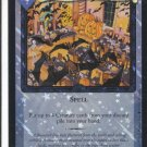 2001 Harry Potter Quidditch Cup TCG Rare Holofoil- Holloween Feast #10