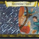 2001 Harry Potter Quidditch Cup TCG Rare Holofoil- Ravenclaw Match #23