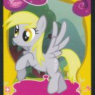 2013 My Little Pony Friendship is Magic Series 2 Trading Card- Derpy #40