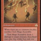 Task Mage Assembly #105 Magic The Gathering Prophecy Red Rare
