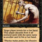 Hint of Insanity #143 Magic The Gathering Odyssey Black Rare