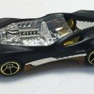CUL8R 2008 Hot Wheels All Stars - Black #041