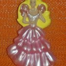 Sparkle Eyes Barbie 1992 McDonald's Happy Meal Toy