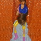 Camp Teresa with Hair You Can Style 1994 McDonald's Happy Meal Toy