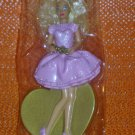 Locket Surprise Barbie with Hair You Can Style 1994 McDonald's Happy Meal Toy
