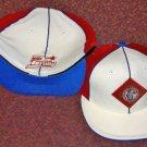 Philadelphia Stars Authentic Negro League Museum Fitted Baseball Cap Size 7 3/4