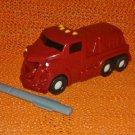 Cruncher Block's Truck Speed Racer 2008 McDonald's Happy Meal Toy #6