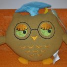 Wise Old Owl Graduation Gift Card holder with Message Recording by American Greetings