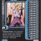 Dragonball GT Super 17 Limited Edition Uncommon Alternate Foil- Android 18, the Vengeful Level 3