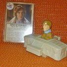 Amelia Earhart Night at the Museum Battle of the Smithsonian 2009 McDonald's Happy Meal Toy #6