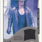Undertaker Great American Bash Authentic Event-Worn Pants Relic 2014 Topps WWE