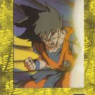You Won't Survive! 2002 Artbox Dragonball Z Film Cardz Animation Cell #23