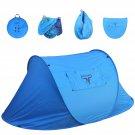 Frostfire Moontent Instant Pop Up Tent