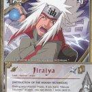 Jiraiya #US027 Alternate Art Rare Collector's Tin Card