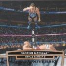 Santino Marella 2013 Topps WWE Triple Threat Tier Three #TT7