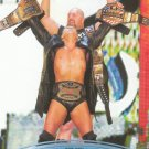 ShoMiz 2013 Topps Best of WWE Top 10 WWE Tag Team Champions #7