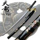 "41.5"" Ten Ryu Handmade Functional Samurai Sword"