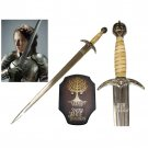 Snow White and the Huntsman Snow White Sword with Certificate of Authenticity